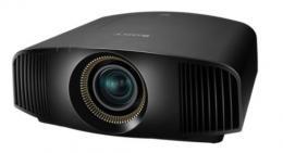Новый проектор Sony VPL-VW675ES с полной поддержкой 4K