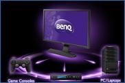 BenQ RL2755HM - идеальный экран для геймеров