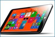 CHUWI Vi8 самый дешевый планшет Windows 8.1