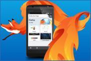 """Revolution от Geeksphone: """"удивительный"""" смартфон на Firefox OS"""