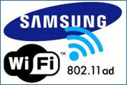 Wi-Fi со скоростью 4,6 Гбит/с